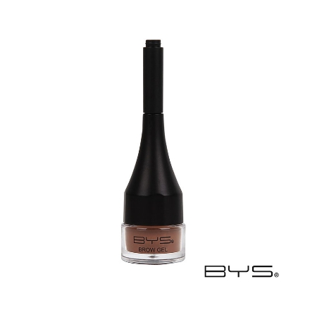 Picture of BYS Brow Gel (A Blonde's Best Friend, Natural Brown, Bold Brunette), CO/EBDGBF