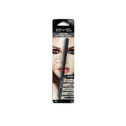 Picture of BYS Eyeliner Pencil with Sharpener (Black), CO/EPTBWS