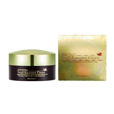 Picture of Deoproce Snail Recovery Cream, 38045871