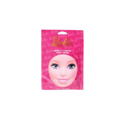 Picture of BYS x Barbie Face Sheet Mask, CO-LEBBARB