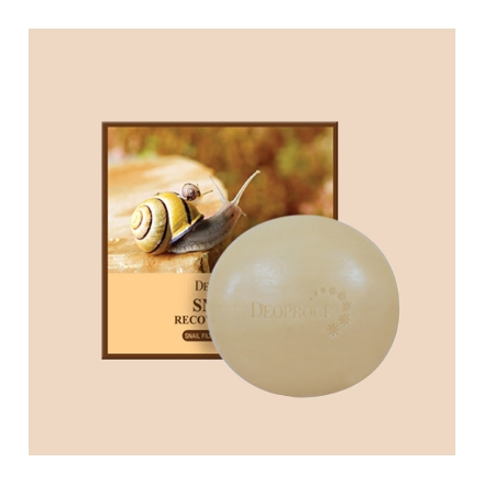 Picture of Deoproce Snail Recovery Soap, 70001486