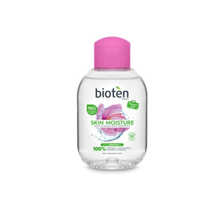 Picture of Bioten Micellar Water (100 ml & 400 ml), 8571033339