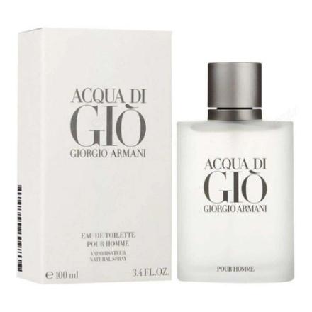 Picture of Acqua Di Gio Men Authentic Perfume 100 ml, ACQUADIGIO