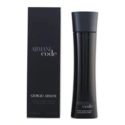 Picture of Armani Code Classic Authentic Perfume 100 ml, ARMANICLASSIC