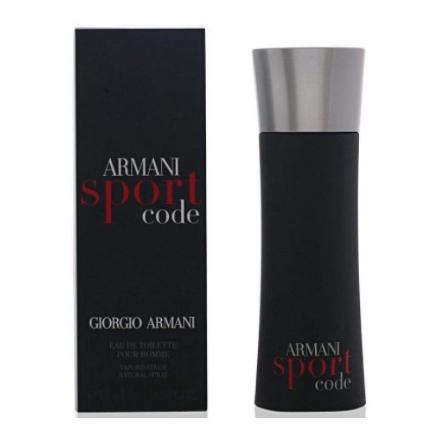 Picture of Armani Code Sports Authentic Perfume 100 ml, ARMANISPORTS