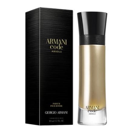 Picture of Armani Code Absolu Authentic Perfume 100 ml, ARMANIABSOLU