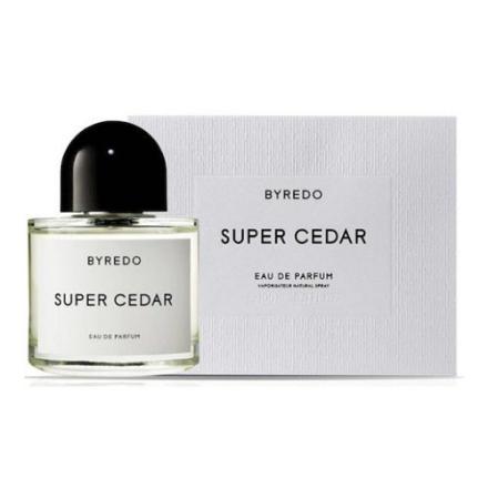 Picture of Byredo Super Cedar Authentic Perfume 100 ml, BYREDOSUPERCEDAR