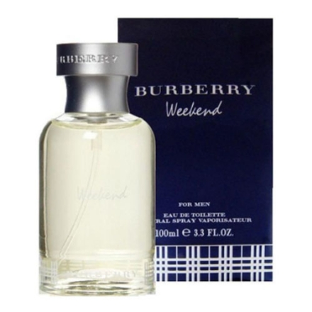 Picture of Burberry Weekend Men Authentic Perfume 100 ml, BURBERRYWEEKEND