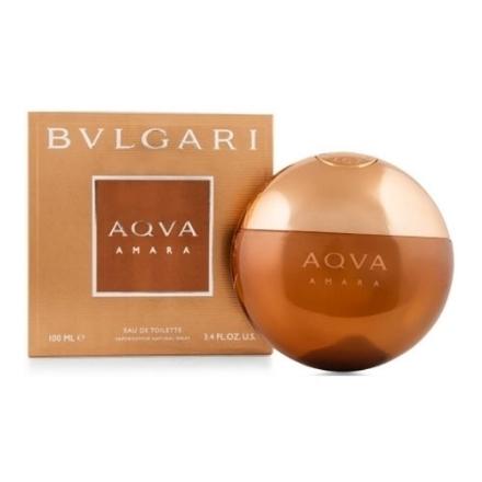 Picture of Bvlgari Aqua Amara Authentic Perfume 100 ml, BVLGARIAMARA