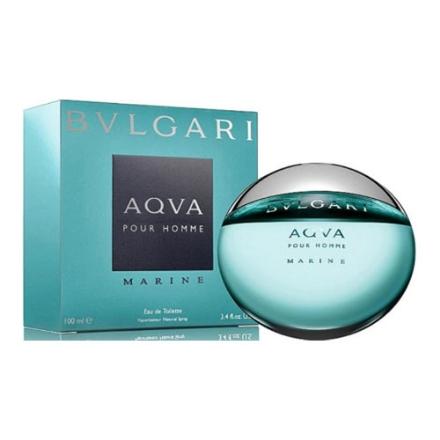 Picture of Bvlgari Aqva Marine Men Authentic Perfume 100 ml, BVLGARIMARINE
