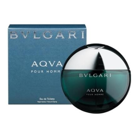 Picture of Bvlgari Aqva Men Authentic Perfume 100 ml, BVLGARIMEN