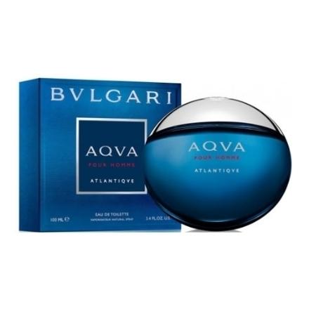 Picture of Bvlgari Aqua Atlantique Authentic Perfume 100 ml, UE-BVLGARIATLANTIQUE