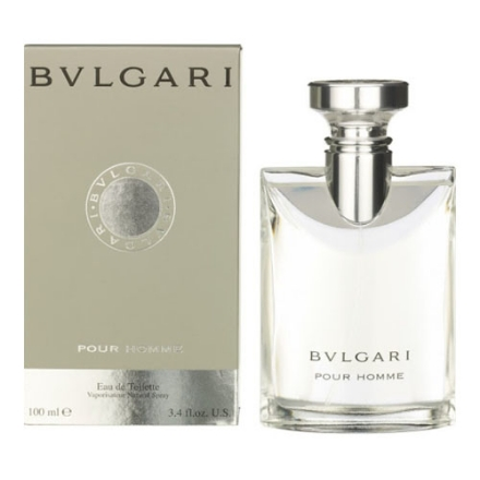 Picture of Bvlgari Pour Homme Authentic Perfume 100 ml, BVLGARIPOUR