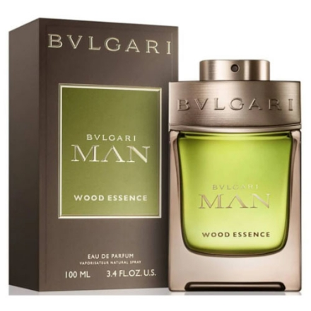 Picture of Bvlgari Man Wood Essence Authentic Perfume 100 ml, BVLGARIWOOD