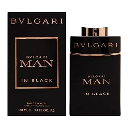 Picture of Bvlgari Black in Man Authentic Perfume 100 ml, BVLGARIBLACK