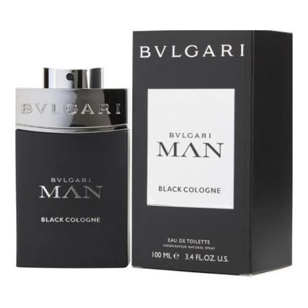 Picture of Bvlgari Man Black Cologne Authentic Perfume 100 ml, BVLGARICOLOGNE