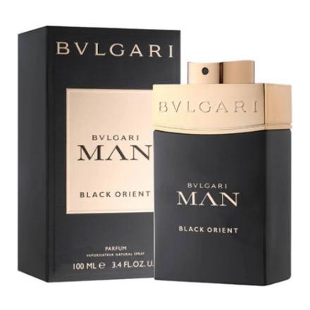 Picture of Bvlgari Man Black Orient Authentic Perfume 100 ml, BVLGARIORIENT