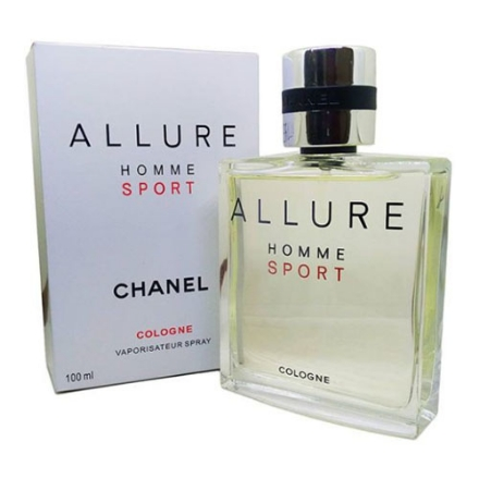 Picture of Chanel Allure Sports Men Cologne Authentic Perfume 100 ml, CHANELCOLOGNE