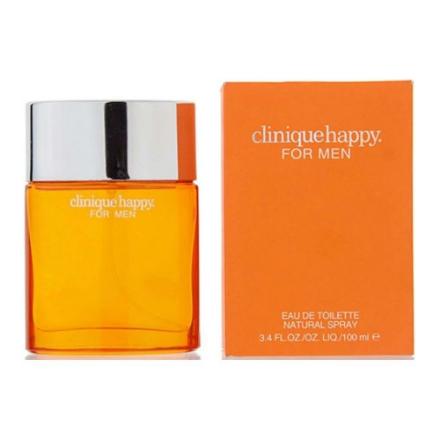Picture of Clinique Happy Men Authentic Perfume 100 ml, CLINIQUE