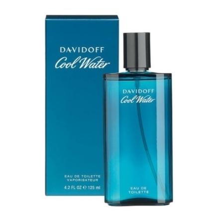 Picture of Davidoff Cool Water Men Authentic Perfume 100 ml, DAVIDOFFCOOL