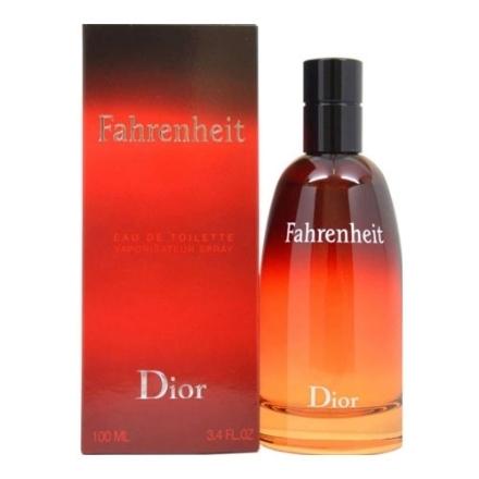 Picture of Dior Fahrenheit Men Authentic Perfume 100 ml, UE-DIORFAHRENHEIT