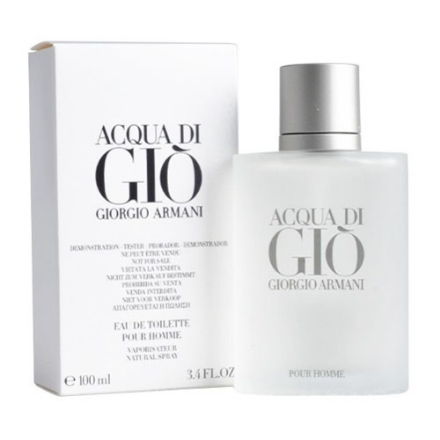 Picture of Acqua Di Gio Men Tester 100 ml, ACQUADIGIOTESTER