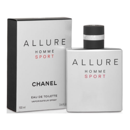 Picture of Chanel Allure Sports Men Authentic Perfume 100 ml, CHANELALLURE