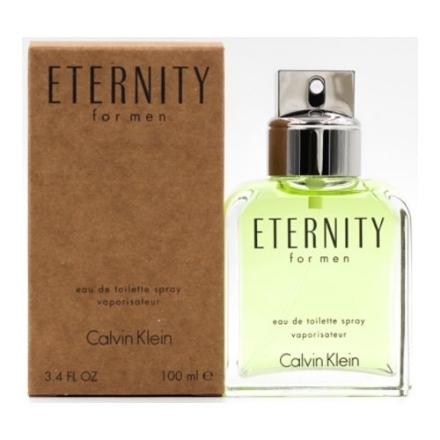 Picture of Calvin Klein Eternity Men Tester 100 ml, CALVINKLEINETERNITYTESTER