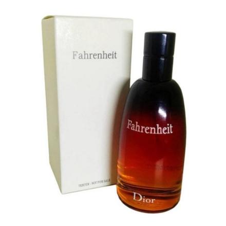 Picture of Dior Fahrenheit Men Tester 100 ml, DIORFAHRENHEITTESTER