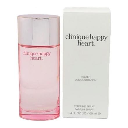 Picture of Clinique Happy Heart Women Tester 100 ml, CLINIQUEHEARTTESTER