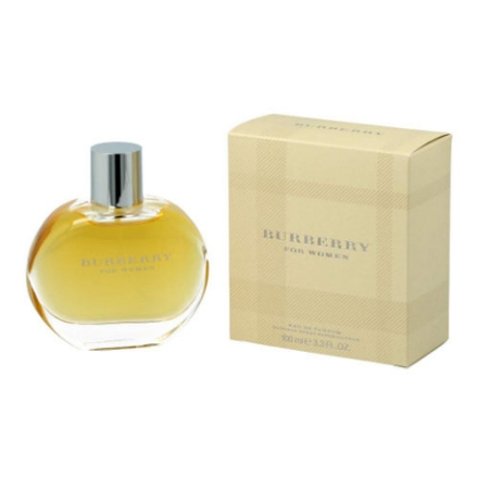 Picture of Burberry Women Authentic Perfume 100 ml, BURBERRYWOMEN