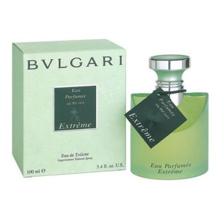 Picture of Bvlgari Eau Parfumee Au The Ver Extreme Women Authentic Perfume 100 ml, BVLGARIPARFUMEE