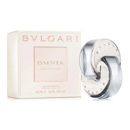 Picture of Bvlgari Omnia Crystalline Women Authentic Perfume 65 ml, BVLGARICRYSTALLINE