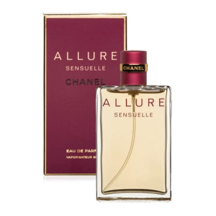 Picture of Chanel Allure Sensuelle Women Authentic Perfume 100 ml, CHANELSENSUELLE