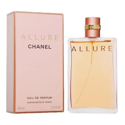 Picture of Chanel Allure Women Authentic Perfume 100 ml, CHANELALLUREWOMEN