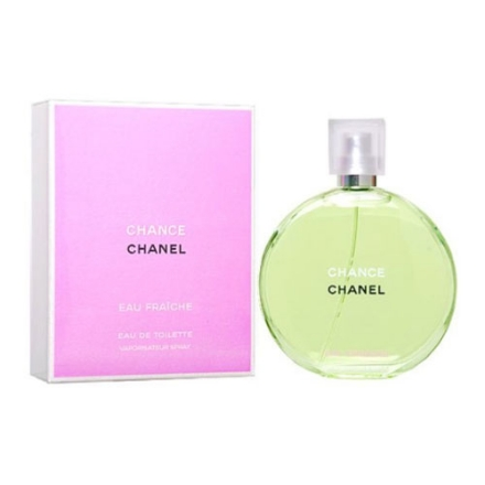 Picture of Chanel Chance Green Women Authentic Perfume 100 ml, CHANELGREEN
