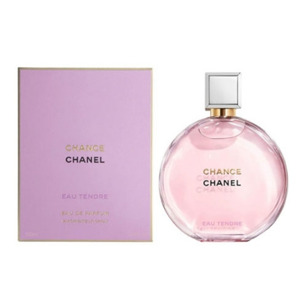 Picture of Chanel Chance Pink Women Authentic Perfume 100 ml, CHANELPINK