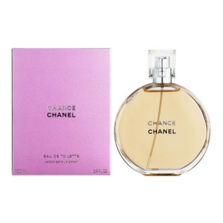 Picture of Chanel Chance Gold Women Authentic Perfume 100 ml, CHANELGOLD
