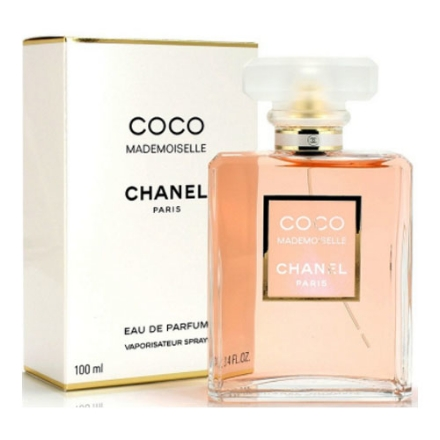 Picture of Chanel Coco Mademoiselle Authentic Perfume 100 ml, CHANELCOCO