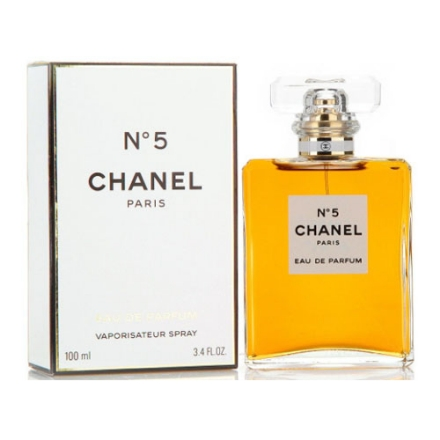 Picture of Chanel No. 5 Women Authentic Perfume 100 ml, CHANELNO.5