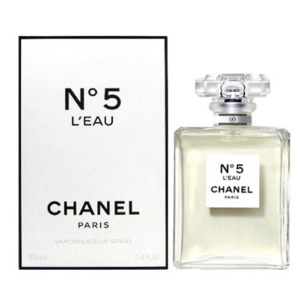 Picture of Chanel No. 5 Leau Women Authentic Perfume 100 ml, CHANELLEAU