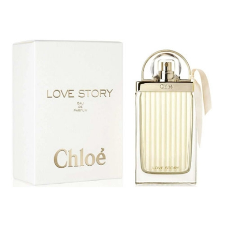 Picture of Chloe Love Story Women Authentic Perfume 100 ml, CHLOELOVESTORY