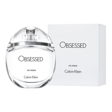 Picture of Calvin Klein Obsessed Women Authentic Perfume 100 ml, CALVINKLEINOBSESSED