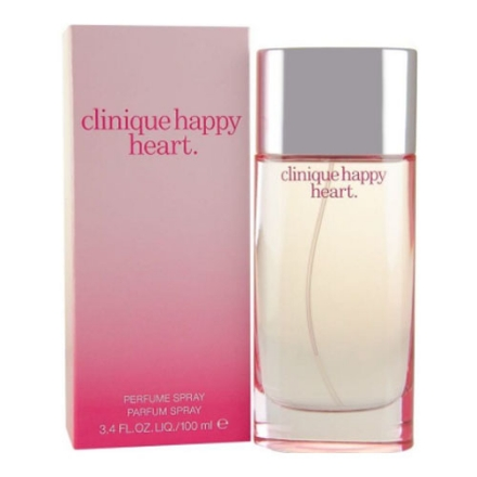 Picture of Clinique Happy Heart Women Authentic Perfume 100 ml, CLINIQUEHAPPYHEART