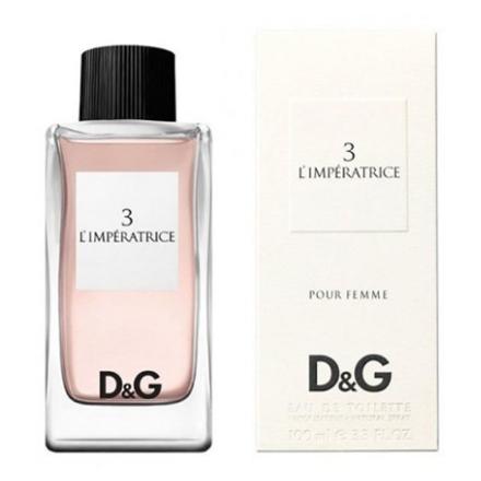 Picture of D&G L'imperatrice Women Authentic Perfume 100 ml, DGL'IMPERATRICE