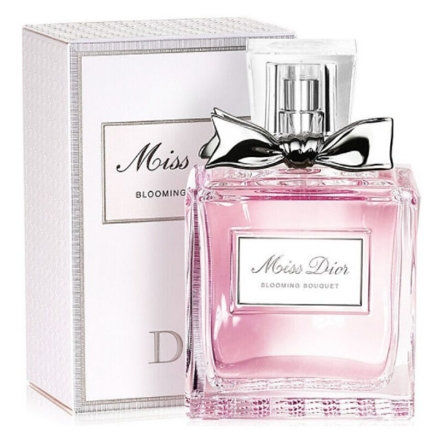 Picture of Dior Miss Dior Blooming Bouquet Women Authentic Perfume 100 ml, DIORBLOOMING