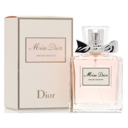Picture of Dior Miss Cherie Pink Women Authentic Perfume 100 ml, DIORPINK