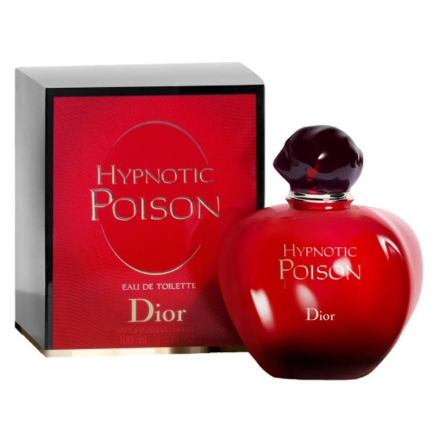 Picture of Dior Hypntic Poison Women Authentic Perfume 100 ml, DIORHYPNTIC