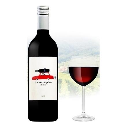 Picture of De Bortoli The Accomplice Shiraz Australian Red Wine 750 ml, DEBORTOLI