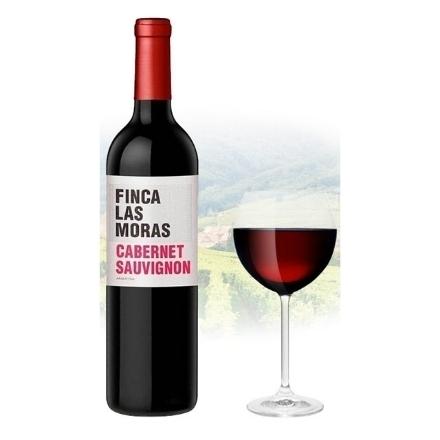 Picture of Finca Las Moras Cabernet Sauvignon Argentinian Red Wine 750 ml, FINCALASMORAS